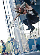 As I Lay Dying at Heavy MTL 2011
