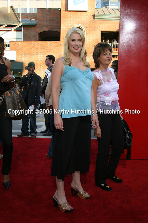 "Kristy Swanson.""Little Man"" Premiere.Mann's National Theater.Westwood, CA.July 6, 2006.©2006 Kathy Hutchins / Hutchins Photo...."