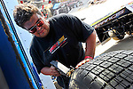 Jun 11, 2010; 2:47:05 PM; Rossburg, OH., USA; The running of the Dream XVI  Dirt Late Models at the Eldora Speedway paying $100,000 to win.  Mandatory Credit: (thesportswire.net)