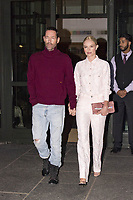 New York<br /> ************WORLD MANAGED******<br /> PICTURES BY JUSTIN/EAGLEPRESS<br /> PLS CREDIT ALL USES<br /> ----------------------------------<br /> KATE BOSWORTH WITH HUSBAND MICHAEL POLOISH LEAVING THEIR NEW YORK HOTEL<br /> ----------------------------------------------------<br /> FOR UK PUBLICATIONS AND OTHER COUNTRIES REQUIRED BY LAW PICTURES CONTAINING CHILDREN PLS PIXELATE THEIR FACES PRIOR TO PUBLICATION<br /> EAGLEPRESS MEDIA DONT TAKE ANY RESPONSABILITY IF THE PUBLICATION DO NOT PIXELATE CHILDREN FACES