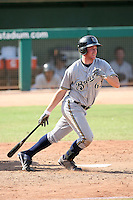 Hunter Morris - Surprise Rafters - 2010 Arizona Fall League.Photo by:  Bill Mitchell/Four Seam Images..