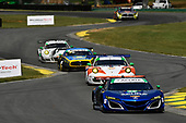 IMSA WeatherTech SportsCar Championship<br /> Michelin GT Challenge at VIR<br /> Virginia International Raceway, Alton, VA USA<br /> Sunday 27 August 2017<br /> 93, Acura, Acura NSX, GTD, Andy Lally, Katherine Legge<br /> World Copyright: Scott R LePage<br /> LAT Images