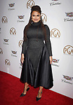 BEVERLY HILLS, CA - JANUARY 20: Producer Ava DuVernay attends the 29th Annual Producers Guild Awards at The Beverly Hilton Hotel on January 20, 2018 in Beverly Hills, California.