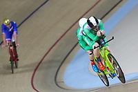 Picture by Alex Whitehead/SWpix.com - 21/03/2018 - Cycling - 2018 UCI Para-Cycling Track World Championships - Rio de Janeiro Municipal Velodrome, Barra da Tijuca, Brazil - Ireland.