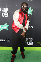 OCT 05 BET Hip Hop Awards 2019