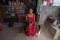 Lalita Tharu_Shopkeeper