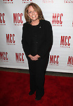 Lesley Gore.attending the 'MISCAST 2012' MCC Theatre's Annual Musical Spectacular at The Hammerstein Ballroom in New York City on 3/26/2012. © Walter McBride / WM Photography