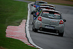 Mike Bushell - MBR/Westbourne Motorsport Renault Clio Cup UK