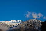 Canigou mountain, Pyrenees
