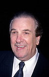 Danny Aiello attends the Crystal Apple Awards at Gracie Mansion on June 10, 1996 in New York City.