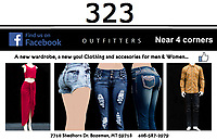 323 Outfitters