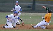 Baseball: Springdale Har-Ber vs Conway