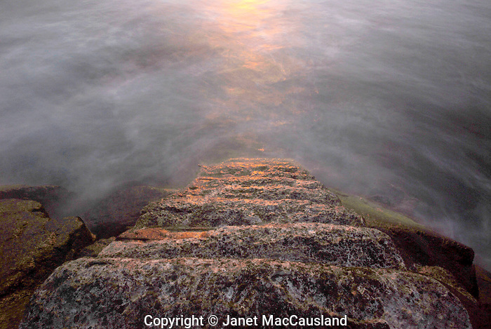 Stairway to Sun or Stairway to Heaven