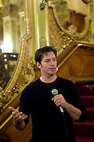 Event - Ovations / Harry Connick Jr.