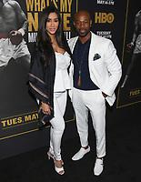"08 May 2019 - Los Angeles, California - Darrin Hewitt Henson. ""What's My Name: Muhammad Ali"" HBO Premiere held at Regal Cinemas LA LIVE 14. Photo Credit: Billy Bennight/AdMedia"