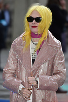 Pam Hogg<br /> at the Royal Academy of Arts Summer exhibition preview at Royal Academy of Arts on June 04, 2019 in London, England.<br /> CAP/PL<br /> ©Phil Loftus/Capital Pictures