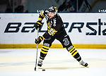 Stockholm 2013-12-07 Ishockey Elitserien AIK - Skellefte&aring; AIK :  <br /> AIK:s Derek Joslin i aktion <br /> (Foto: Kenta J&ouml;nsson) Nyckelord:  AIK Skellefte&aring; SAIK portr&auml;tt portrait