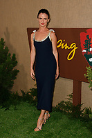 Los Angeles, CA - OCT 10:  Juliette Lewis attends the Los Angeles premiere of HBO series 'Camping' at Paramount Studios on October 610 2018 in Los Angeles, CA. Credit: CraSH/imageSPACE/MediaPunch