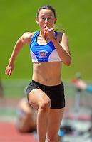 161119 Athletics - Wellington Grand Prix