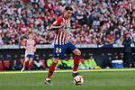 Atletico de Madrid's Jose Maria Gimenez during La Liga match between Atletico de Madrid and CD Leganes at Wanda Metropolitano stadium in Madrid, Spain. March 09, 2019. (ALTERPHOTOS/A. Perez Meca)