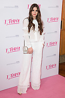"Brooke Vincent<br /> arriving for the ""I, Tonya"" premiere at the Curzon Mayfair, London<br /> <br /> <br /> ©Ash Knotek  D3377  15/02/2018"