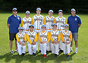 2017 Bainbridge Island Little League