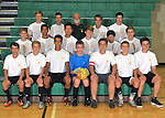 9-29-16, Huron High School boy's freshman soccer team
