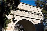 L'Arco di Augusto a Susa