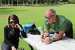 Drew Skowrup in Lacy Park