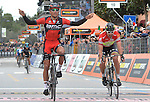 Stage 6 Castelraimondo - Cepagatti