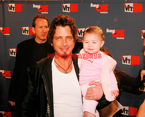 Audioslave Chris Cornell at VH1's Big In 2005 at Sony Studios In Culver City, December 3rd 2005...Photo by Chris Walter/Photofeatures