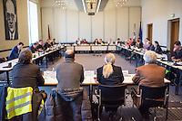 2017/02/15 Berlin | Ausschuss Stadtentwicklung und Wohnen