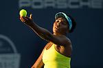 Venus Williams (USA ) defeated Heather Watson (GBR) 6-4, 4-6, 6-0