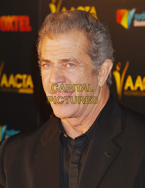 LOS ANGELES, CA - JANUARY 06: Actor/director Mel Gibson arrives at the 6th AACTA International Awards at Avalon Hollywood on January 6, 2017 in Los Angeles, California.<br /> CAP/ROT/TM<br /> &copy;TM/ROT/Capital Pictures