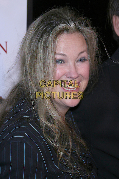 "CATHERINE O'HARA.""For Your Consideration"" Los Angeles Premiere - Arrivals held at the Director's Guild, Hollywood, California , USA,13 November 2006..portrait headshot smiling.Ref: ADM/ZL.www.capitalpictures.com.sales@capitalpictures.com.©Zach Lipp/AdMedia/Capital Pictures."