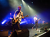 New Zealand rock band SIX60 perform live at the HMV Forum, Kentish Town, London, Great Britain <br />