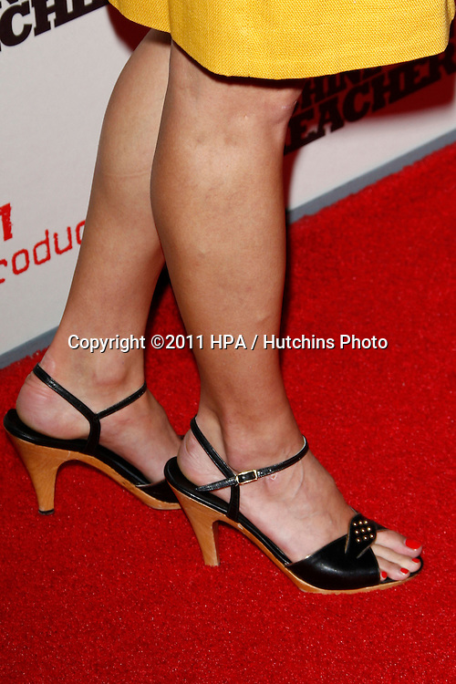 """LOS ANGELES - SEPT 21:  Claire Coffee arriving at the """"Machine Gun Preacher"""" Los Angeles Premiere at Academy of Motion Pictures Arts & Sciences on September 21, 2011 in Beverly Hills, CA"""