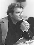 EMIL GILELS circa 1970<br /> Russian pianist <br /> 1916 - 1985<br /> Credit: Clive Barda / ArenaPAL