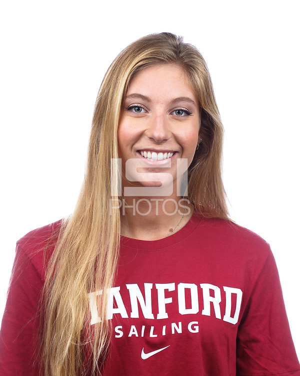 Stanford, CA - September 20, 2019: Laurel Foster, Athlete and Staff Headshots