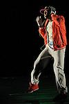 ELEKTRO KIF....Choregraphie : LI Blanca..Mise en scene : LI Blanca..Compositeur : GUTIERREZ Tao..Compagnie : Compagnie Blanca Li..Lumiere : CHATELET Jacques..Costumes : YAPO Françoise..Avec :..ALBERGE Jeremy..ABDULAHI Khaled..BACHARACH Arnaud..BEPET Roger..FALLA William..HEMEDI Slate..SIDIBE Alou..SISSOKO Adrien..Lieu : Avant Scene Theatre de Colombes..Ville : Colombes..Le : 11 12 2010..© Laurent PAILLIER CDDS Enguerand