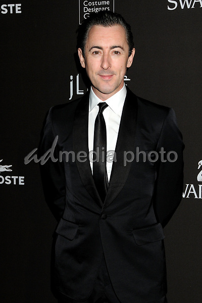 25 February 2010 - Beverly Hills, California - Alan Cumming. 12th Annual Costume Designers Guild Awards held at the Beverly Hilton Hotel. Photo Credit: Byron Purvis/AdMedia