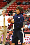 Matt Bouldin, Gonzaga guard, had 8 points in the Zags victory over Washington State on December 10, 2008, to snap a two game losing streak to the Cougars.  Gonzaga won the game 74-52.