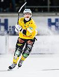 Stockholm 2013-12-30 Bandy Elitserien Hammarby IF - Broberg S&ouml;derhamn IF :  <br /> Brobergs Joel Edling <br /> (Foto: Kenta J&ouml;nsson) Nyckelord:  portr&auml;tt portrait