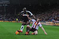 Sunderland AFC vs Watford 12-12-15