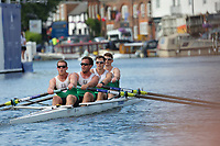 THE WYFOLD CHALLENGE CUP<br /> London R.C. (214)<br /> Wairau R.C., NZL (246)<br /> <br /> Henley Royal Regatta 2018 - Wednesday<br /> <br /> To purchase this photo, or to see pricing information for Prints and Downloads, click the blue 'Add to Cart' button at the top-right of the page.