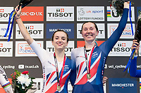 UCI Track World Cup Manchester - 11 Nov 2017
