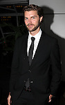 Lance Horne attending the Liza Minnelli 67th Birthday Celebration at the Copa in New York City on 3/13/2013..
