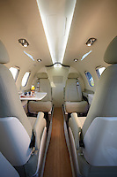Embraer Phenom 100 Business Jet
