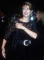 Pam Dawber<br /> 1990s<br /> Photo By Michael Ferguson/CelebrityArchaeology.com