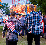 Dixon May Fair -- Dixon, California -- 2016